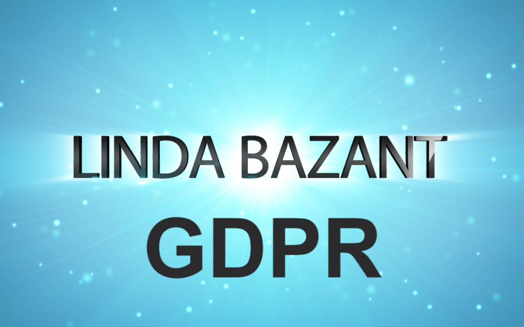 GDPR Keynote for Surrey Chamber Of Commerce