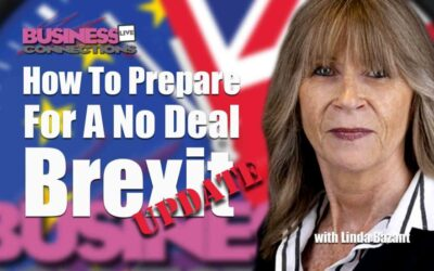 No Deal Brexit Update